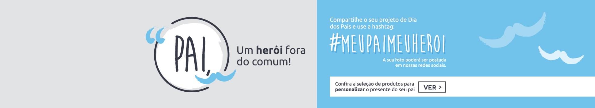 #meupaimeuherói