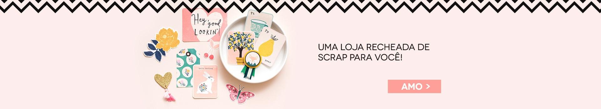 Scrap Lovers Serilon Crafts