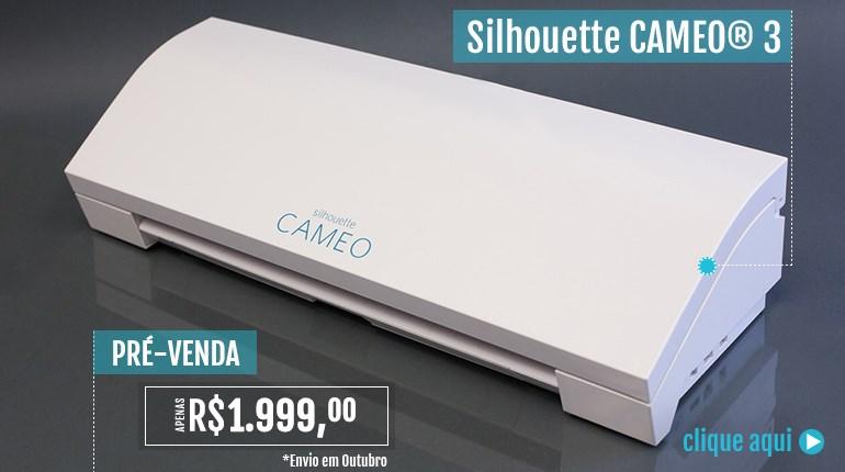 Silhouette CAMEO 3