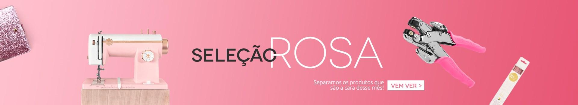 Invasão Rosa