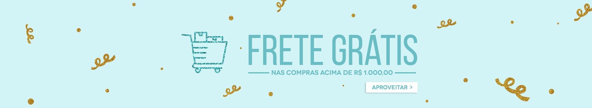 Frete Grátis | Serilon Crafts