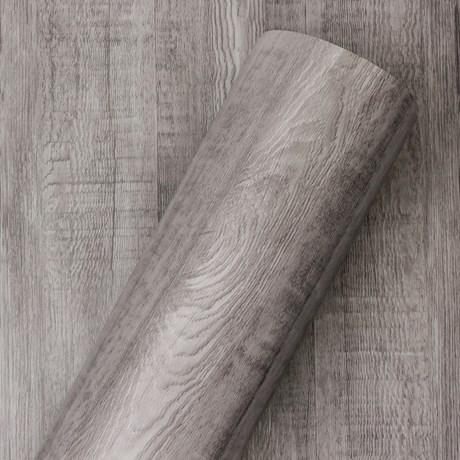 Adesivo Mania Decor Sl Wood Malaga 61cm x 5m
