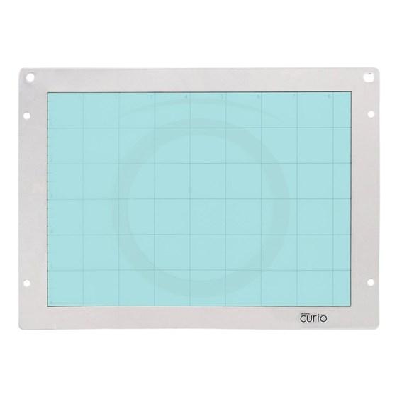 Base de Corte Cutting Mat 21 X 15 cm Silhouette Curio Curioc6
