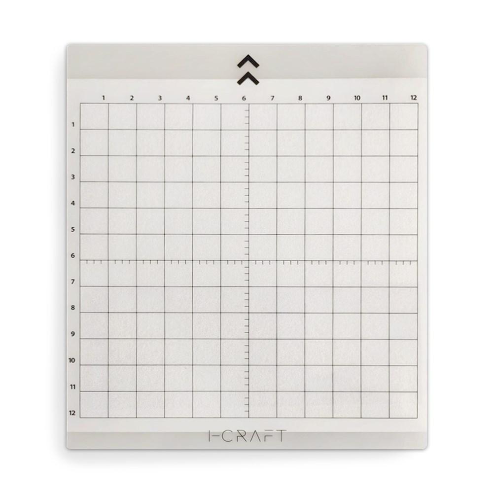 Base de Corte Premium I-Craft 30x30cm