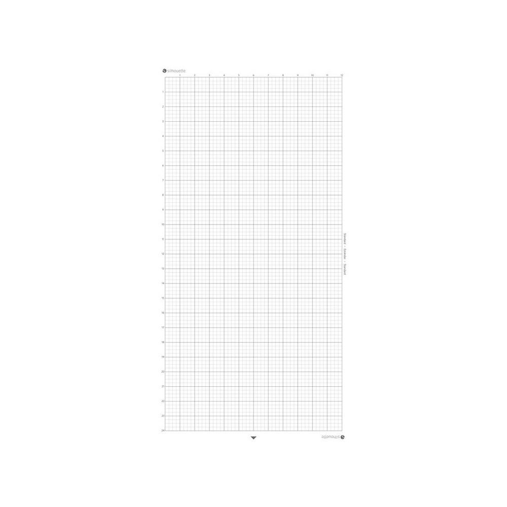 Base de Corte Silhouette Cameo Estendida 30x60cm