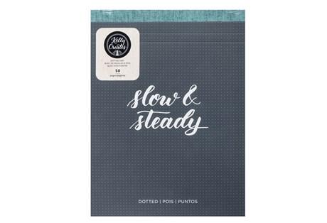 Caderno Para Desenhos Dotted Pad Kelly Creates