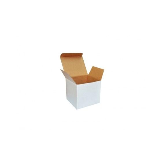 Caixa de papel para presentes