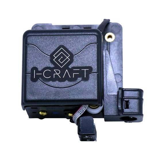 Conjunto do Carro de Corte Completo de reposição para plotter de recorte I-Craft