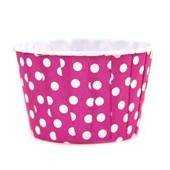 Copo POA para Amendoim Pink 24 Unidades