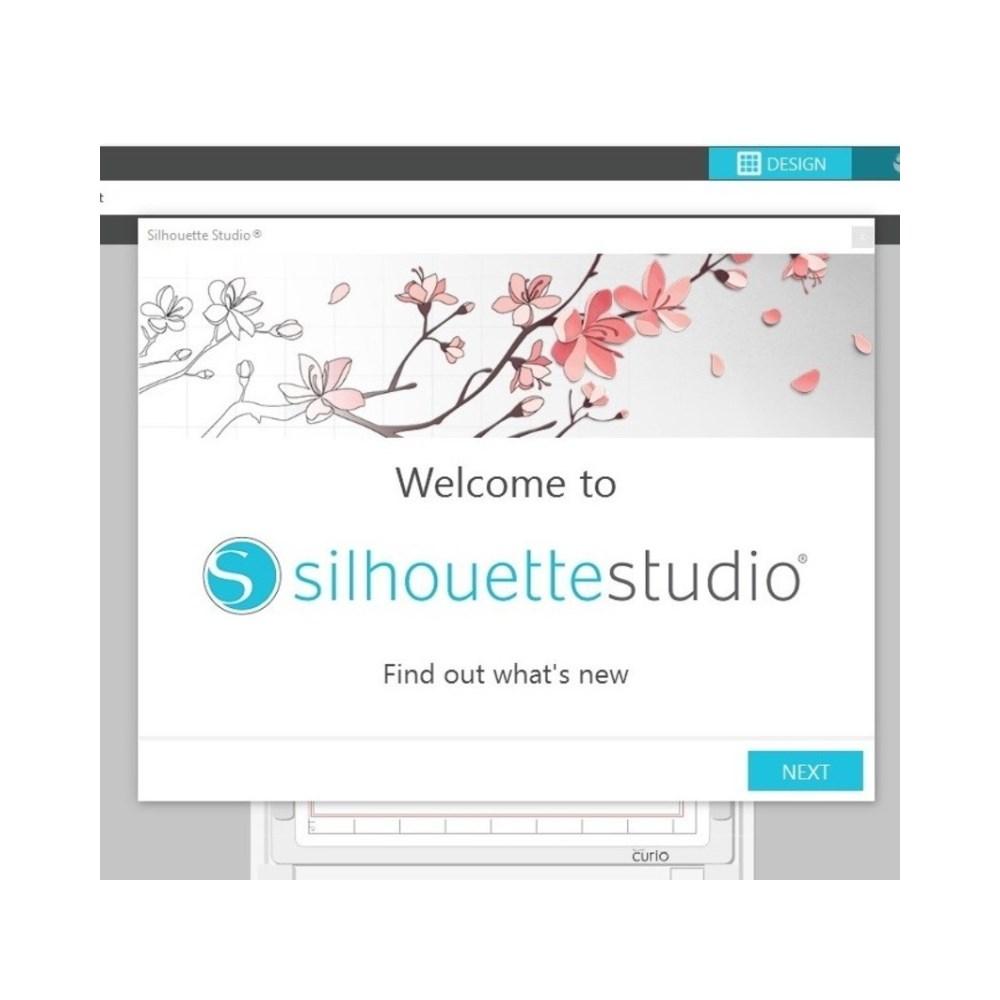 Curso Virtual Silhouette