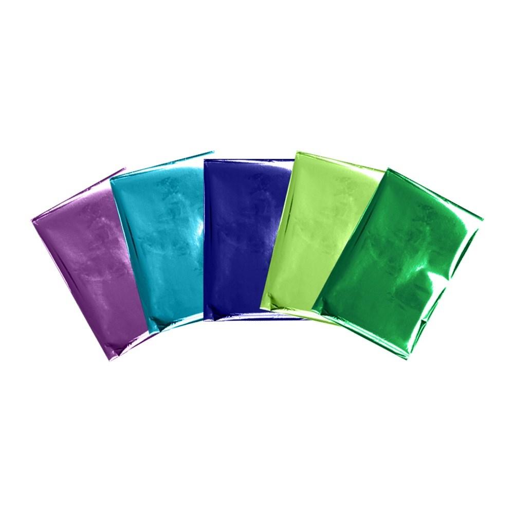 Foil Quill Pavão 10cm x 15cm pct c/ 30 Folhas We R