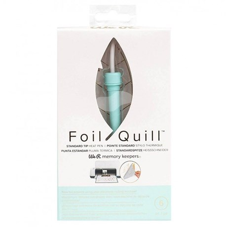 Foil Quill Standard Médio We R Memory Keepers