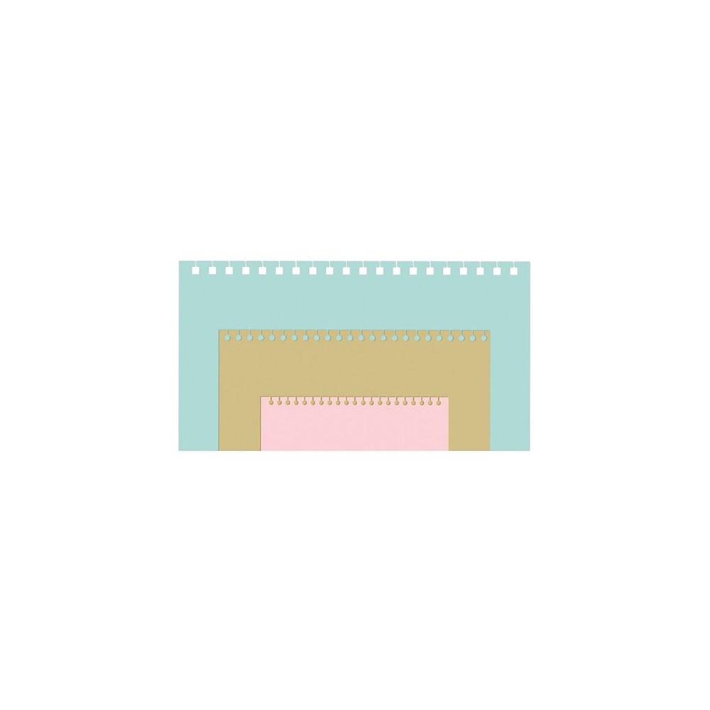 Furador Para Planner Puch Board Quadrado