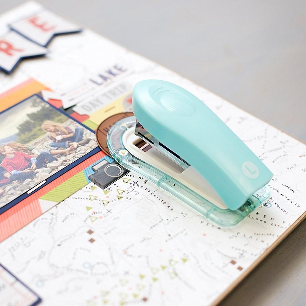 Grampeador Magnético We R Memory Keepers