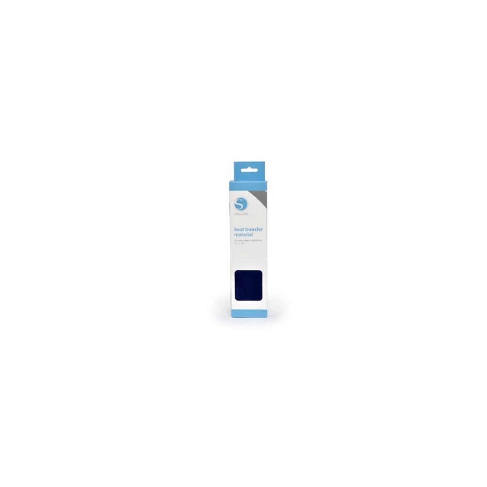 Heat Transfer Felpudo Azul 22 X 91 cm Silhouette