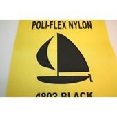 Heat Transfer Poliflex Nylon Preto 4802 0,50X1M