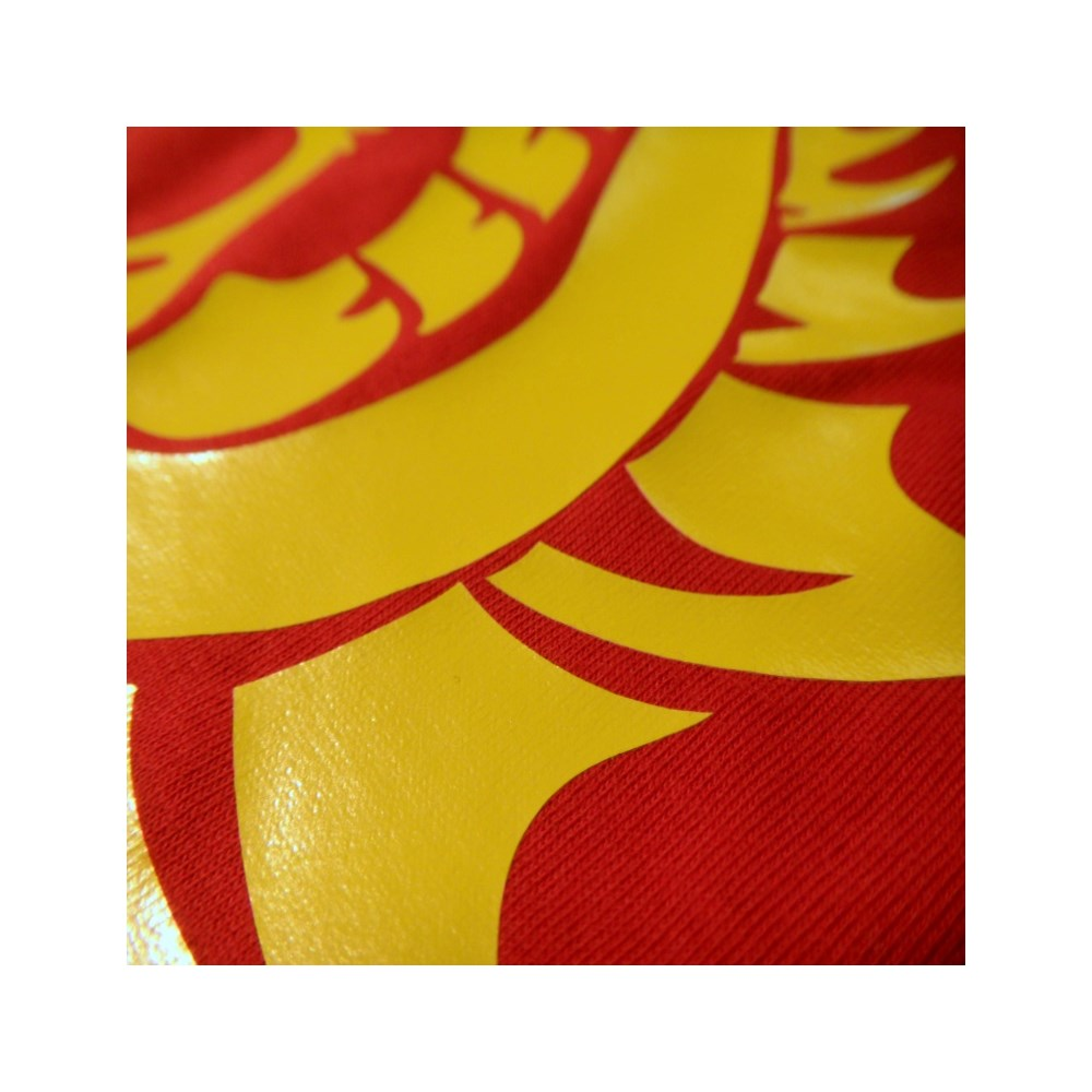 Heat Transfer Poliflex Premium Medium Yellow 418 0,50X1M