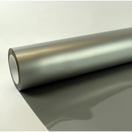 Heat Transfer Poliflex Sport Silver Metalic 4430 0,50X1Mt