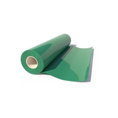 Heat Transfer Poliflock Dark Green 504 0,50 x 1m Poli-Tape
