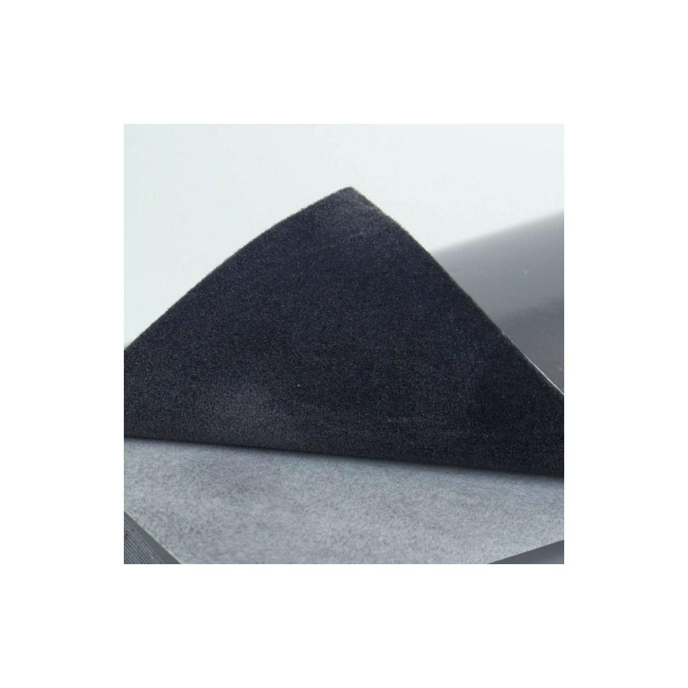 Heat Transfer Poliflock Tubitherm Black 700 0,50X1M