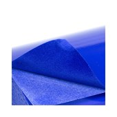 Heat Transfer Poliflock Tubitherm Blue 300 0,50X25M