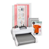 Kit Big Shot Plus Sizzix