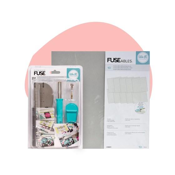 Kit de Aniversário Fuse 220v