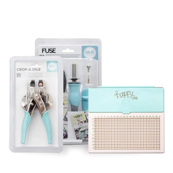 Kit Especial Crafts We R