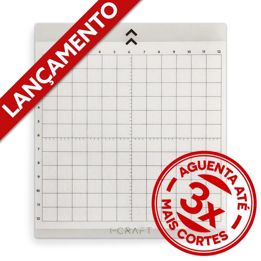 Kit Essencial Plotter de Recorte I-Craft
