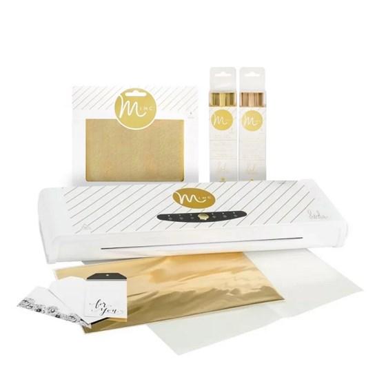 Kit Minc 110v Heidi Swapp