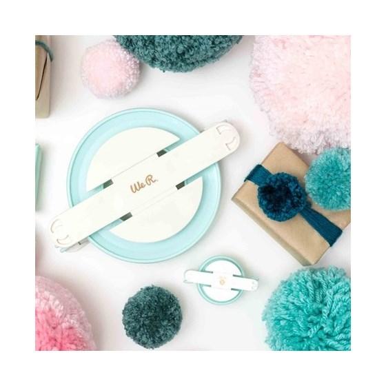 Kit Pom pom Maker We R