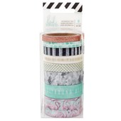 Kit Washi Tape Pineapple Crush Heidi Swapp