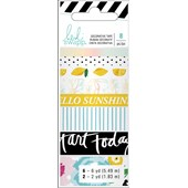 Kit Washi Tape Playful Heidi Swapp