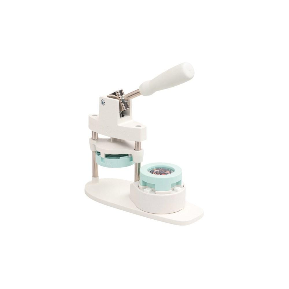 Máquina de fazer Bottons Button Press We R