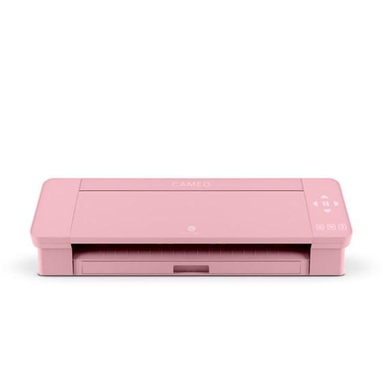 Máquina de Recorte Silhouette Cameo 4 Pink