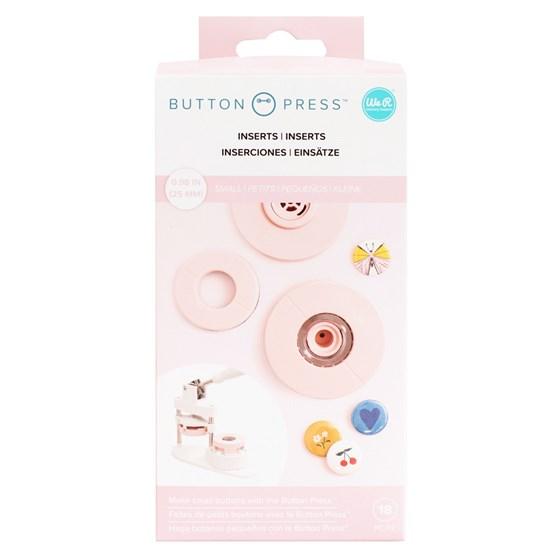Matriz de Bottons Pequena para Button Press We R