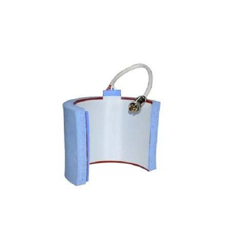 Membrana de Silicone para Caneca de Tamanho Grande