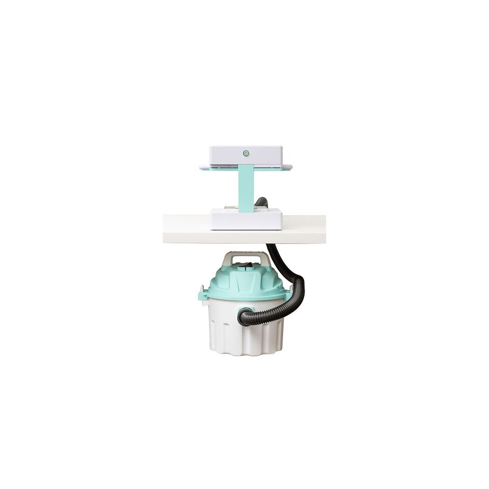 Mold Press Máquina de prensagem de moldes a vácuo 3D We R