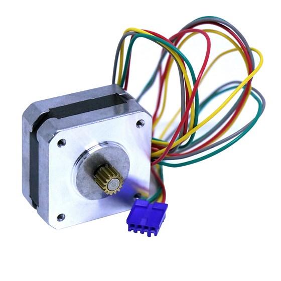 Motor de Passo XY de Reposição para Plotter de Recorte I-Craft