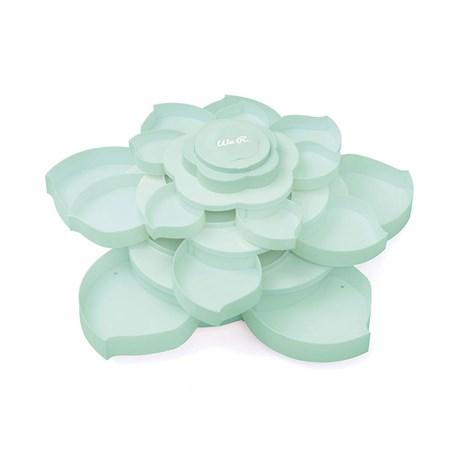 Organizador Bloom Storage Mint We R Memory Keepers