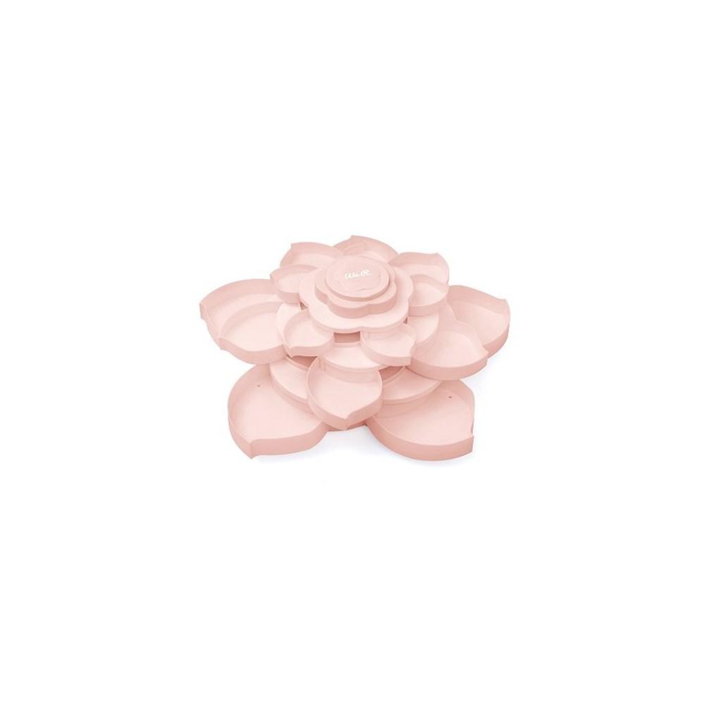 Organizador Bloom Storage Rosa We R Memory Keepers