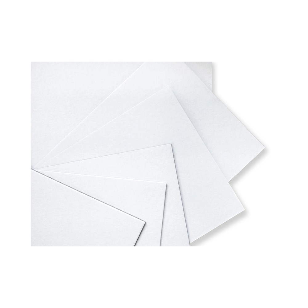 Papel Cartão Cinza Capa Branca 45 A4 1,30mm