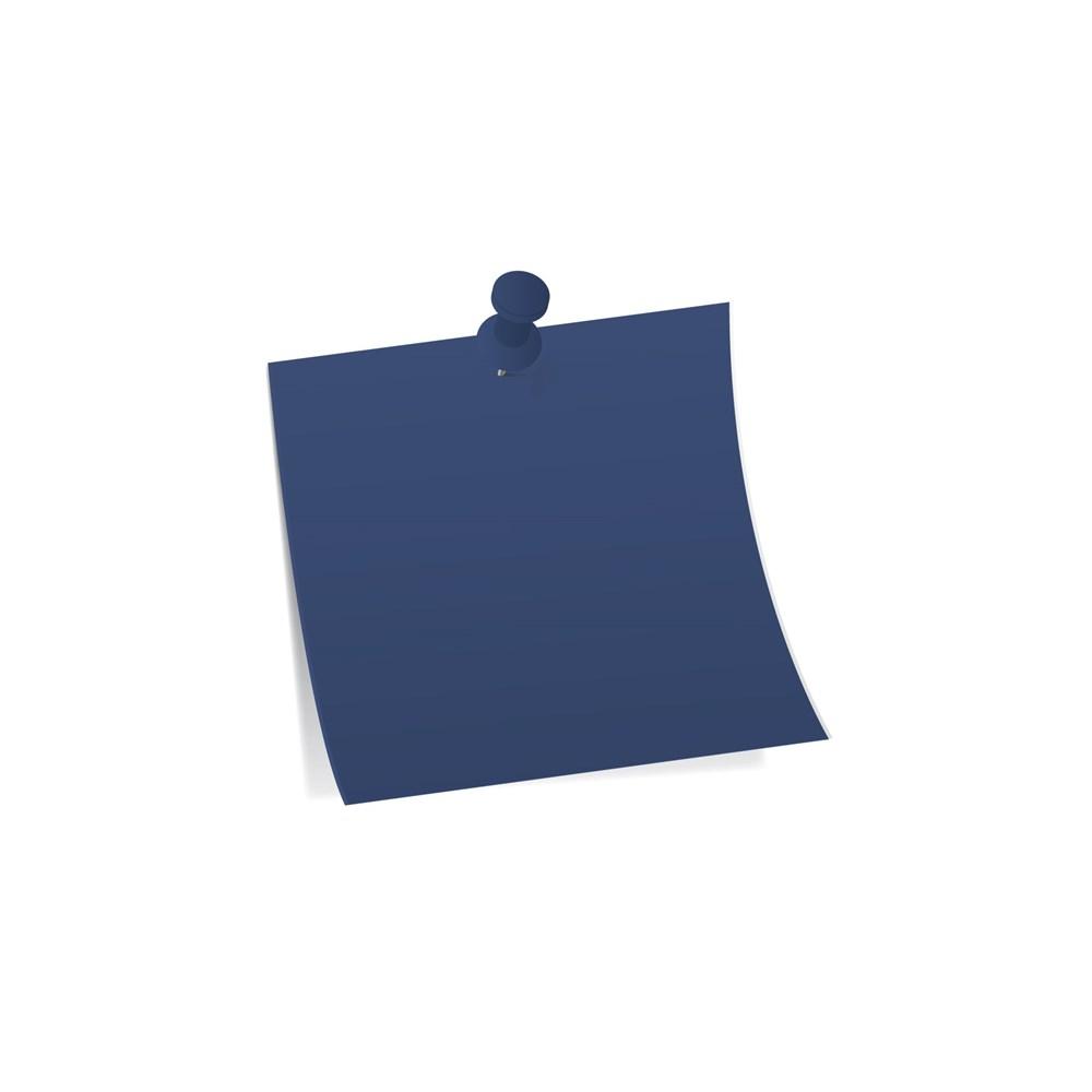 Papel Colorplus Azul Toronto A4 180g Pct c/10