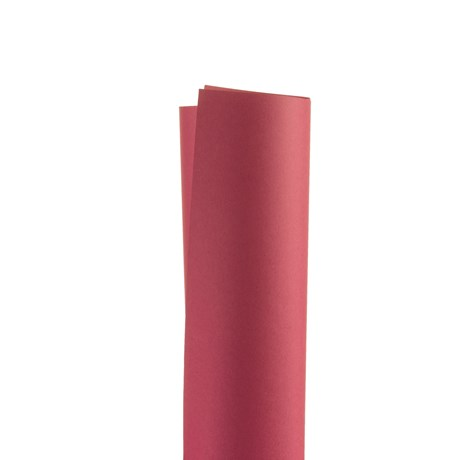 Papel Colorplus Vermelho Cancun A4 180g Pct c/10