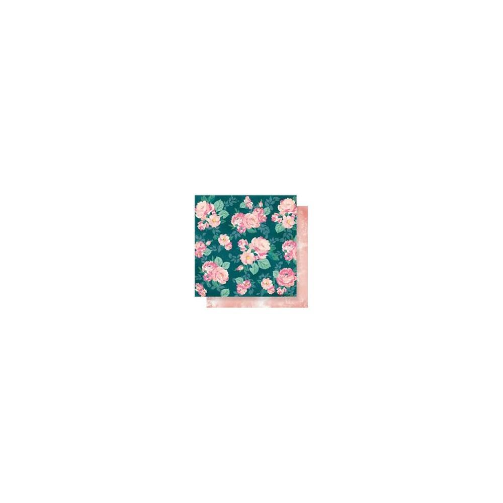 Papel de Scrap Garden Club 30x30 We R