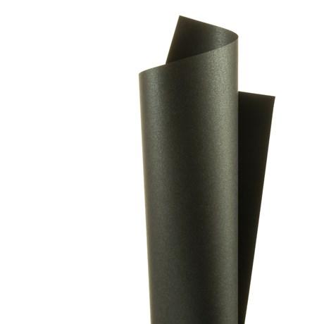 Papel Finest Reluz Perolizado Onix A4 180gr pct c/10