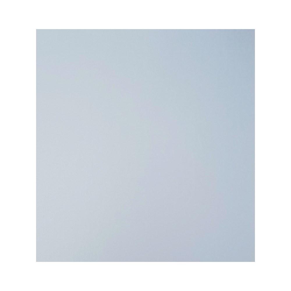 Papel Metalizado Dupla Face Liso Azul A4 180g