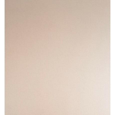 Papel Metalizado Dupla Face Liso Bronze A4 180g