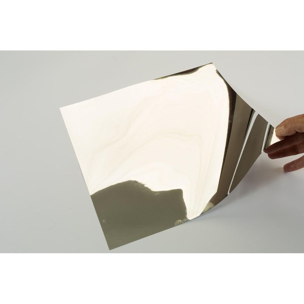 Papel Reflex Espelho A4 140gr Pct c/ 10