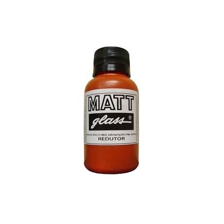 Redutor Matt Glass 100Ml
